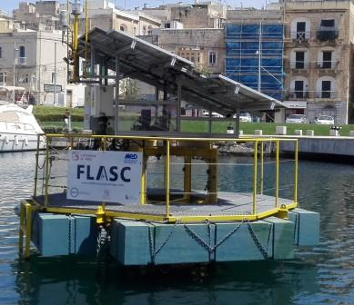 FLASC3 compressed
