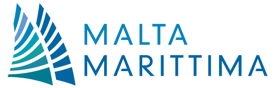 Malta Marittima Final Logo Full Colour For Web No Background